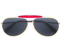 Klassische Pilotenbrille - men - Metall