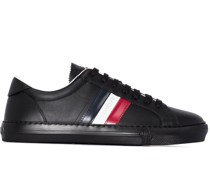 Gestreifte 'New Monaco' Sneakers
