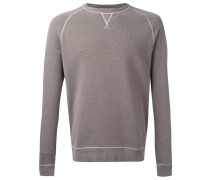 'Garment Dyed' Sweatshirt - men