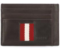 stripe detail wallet