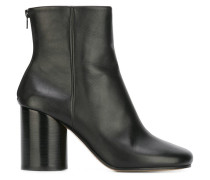 'Socks' ankle boots