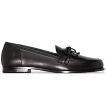 Loafer mit Schleifendetail