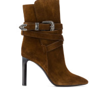 'Mica' Western-Stiefel