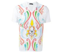 - T-Shirt mit Print - men - Baumwolle - S