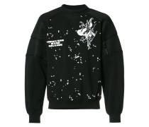 Besticktes Sweatshirt - men