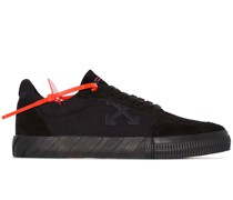 'Vulcanised' Sneakers