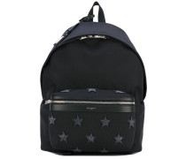 'Classic City California' backpack - men