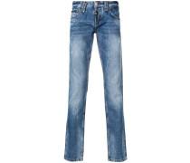 super straight jeans