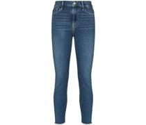 Ali Cropped-Skinny-Jeans