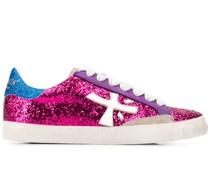 'Steven' Sneakers mit Glitter