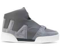 high-top Stella sneakers