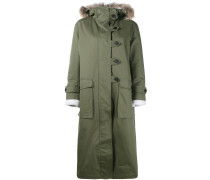 Parka im Oversized-Look - women