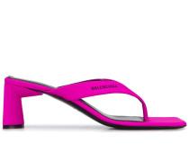 Klassische Sandalen, 60mm