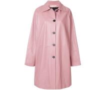 single breasted coats