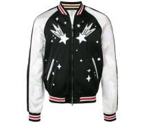 Stars bomber jacket