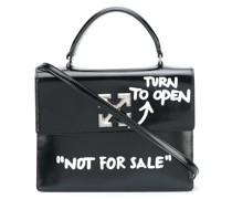 '2.8 Jitney' Handtasche