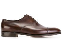 Klassische Derby-Schuhe - men - Leder - 7