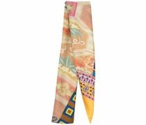 Aloeuw Schal