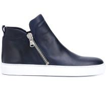 'Becca' HighTopSneakers