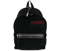 'Bad Lieutenant City' Kord-Rucksack