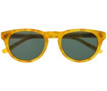 Runde 'Torch' Sonnenbrille