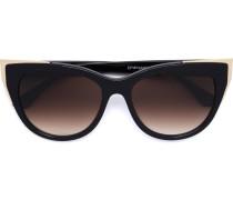 'Epiphany' Sonnenbrille - women - Acetat