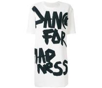 Madness T-shirt dress - Unavailable