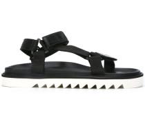 Sandalen mit Klettverschluss - men