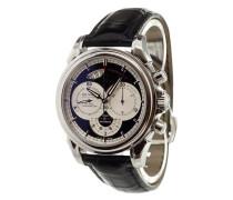 'Chronoscope' analog watch