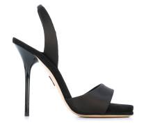 Sandalen mit Stiletto-Absatz
