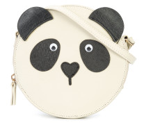 'Panda' Schultertasche