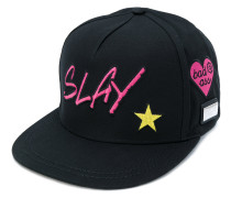 Slay baseball cap