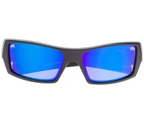 Verspiegelte 'Gascan' Sonnenbrille