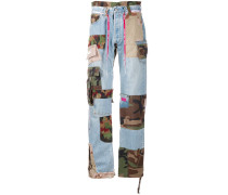 'Cargo Recycle' Jeans