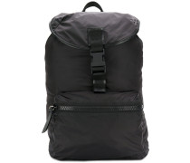 star trim packable backpack