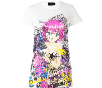 'Manga Punk Gang' T-Shirt