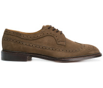Richard suede brogues
