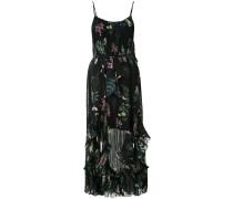Asymmetrisches 'Frankie' Kleid