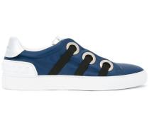 Sneakers mit elastischen Bändern - men