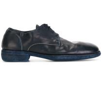 'Horse' Derby-Schuhe - men - Leder - 42