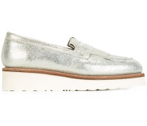 'Juno' Flaform-Penny-Loafer
