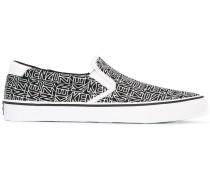 'Flying ' Slip-On-Sneakers