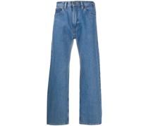Gerade 'Skateboarding' Jeans