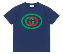 Oversized-T-Shirt mit GG-Logo