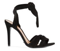 Sandalen mit Knoten - women