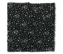 Étoile's large square scarf
