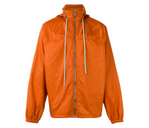 - Jacke mit Stehkragen - men - Nylon/Polyester - M