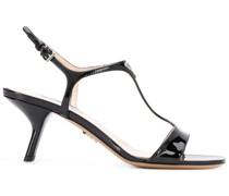 Sandalen mit Knöchelriemen, 65mm