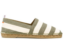 Alpargata striped espadrilles