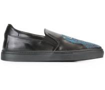 'Dino Zorn' Slip-On-Sneakers
